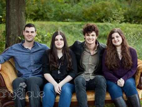 Hunter Family!