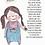 Thumbnail: Малышково-русский словарик в стихах