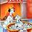 Thumbnail: 101 далматинец. Walt Disney.
