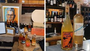 Los Alamos, and surroundings: Wine & Food  🍷🍴