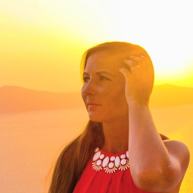 Melanie santorini sunset LR CC EDIT.jpg