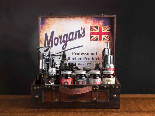 Apply today for an online Morgan's Trade Account