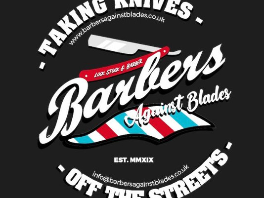 Barbers Against Blades