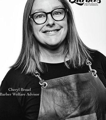 Cheryl Broad Bonds Barbershop Broadstone
