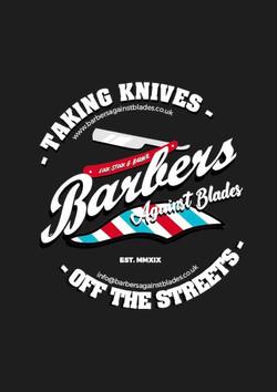 Barbers Against Blades