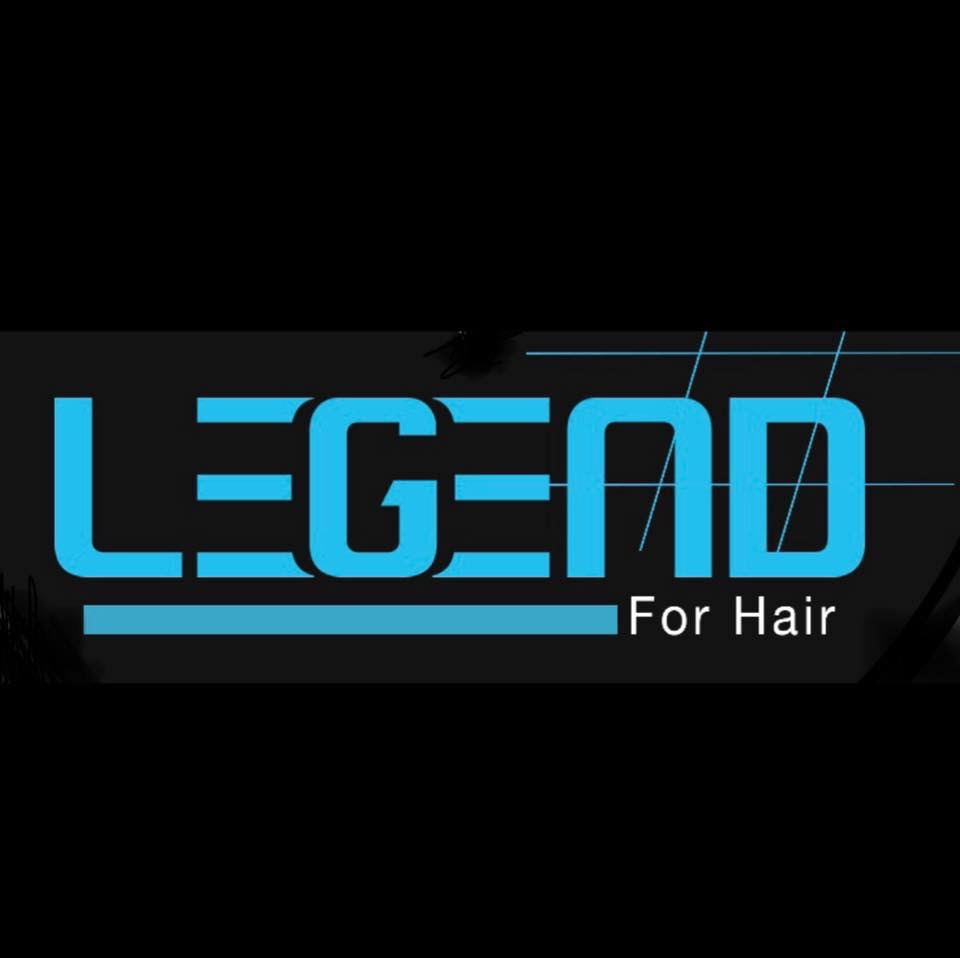 Legend for hair