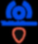 TML_Powered_Logo_RGB_Blue_Orange_Black L