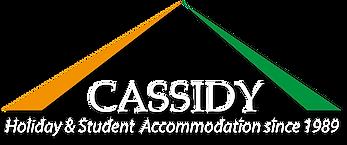 Letterkenny Accommodation by E. Cassidy