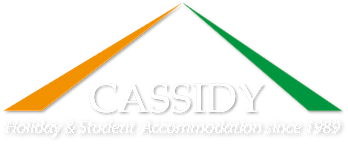 Letterkenny Accommodation by E. Cassidy