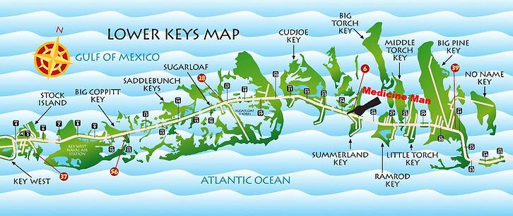 Summerland Key Medicine Ma