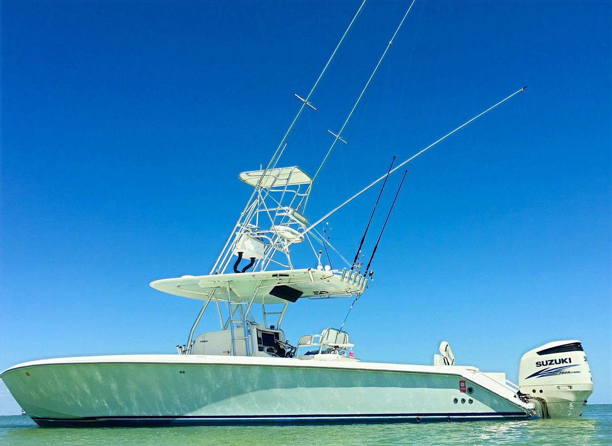 Venture Sportfish Florida Keys