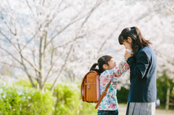 出張写真撮影 入園 入学 大阪 京都 兵庫 奈良9