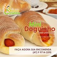 Mini Doguinho
