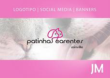 Apresentação_Patinhas_Carentes_Joinville