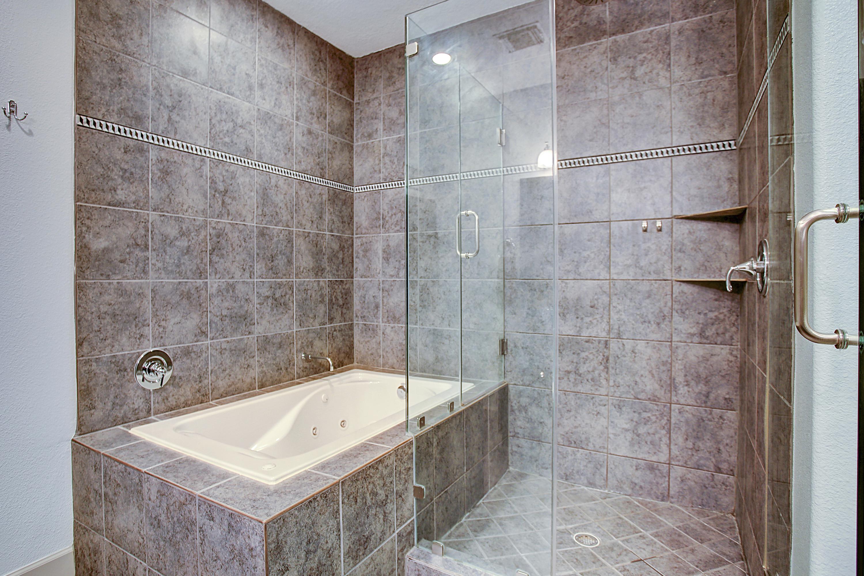 2504 Rusk - Master Bath