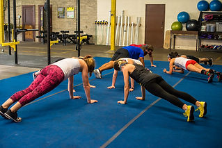 F3 Cross Training Gym Houston