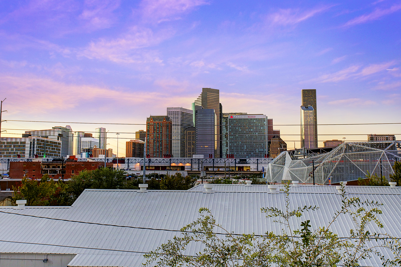 2504 Rusk - Rooftop Views