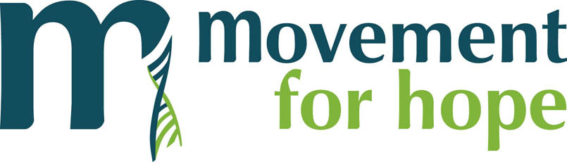 Movement for hope