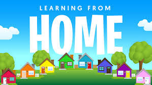 Learning from home...another resource