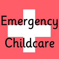 Emergency Child Care Program