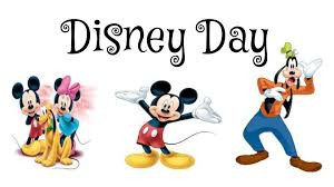 Spirit Disney Day is coming....Jan. 30th