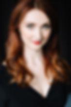 Ksenia Popova soprano