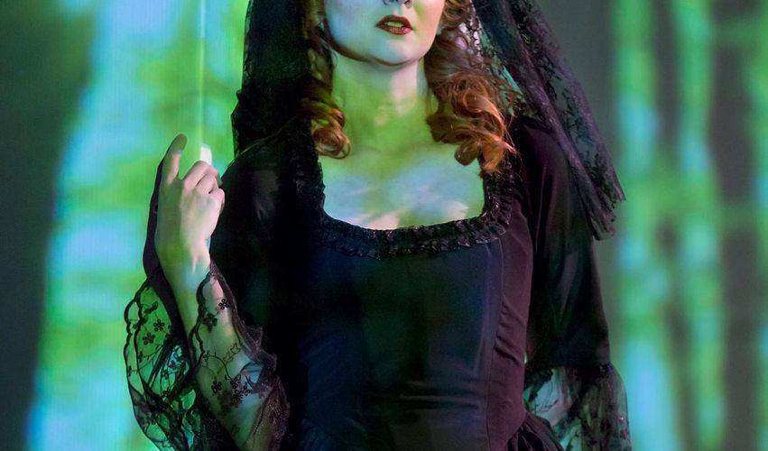 Donna Anna | Don Giovanni