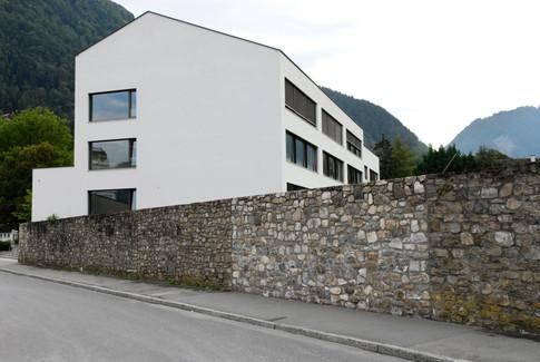 Schule Altdorf