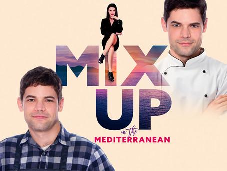 Episode 4 & 5 Mix Up In The Mediterranean