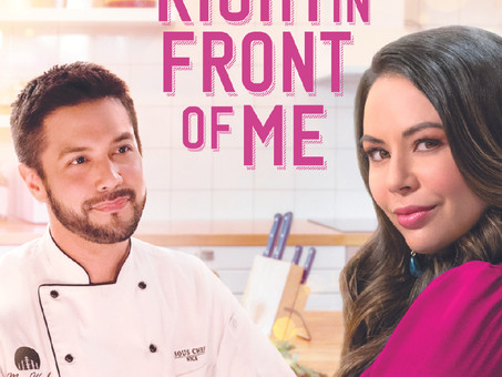Episode 6: Right in Front of Me