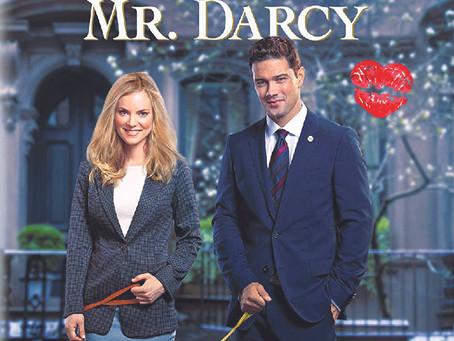 Episode 27-Flocks of Flipping the Bird: Unleashing Mr. Darcy