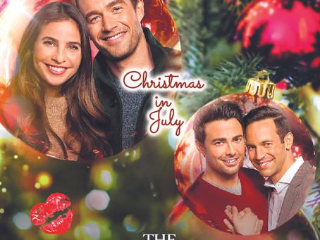 Episode 13-Gay Kisses, Flashbacks & Fluffers: Christmas House