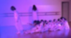 Danza Crativa Elena Steinauer
