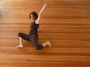 Danza Contemporanea Barbara Lanza