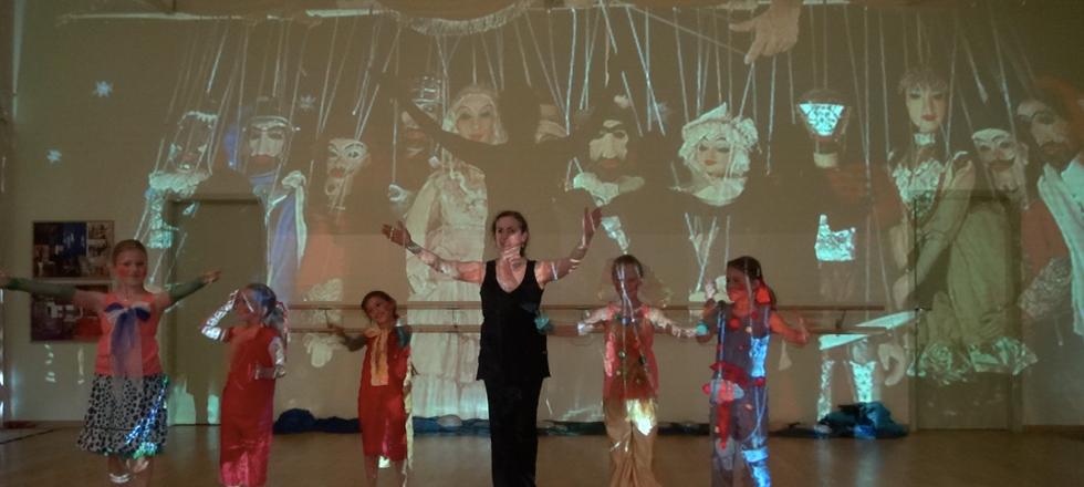Corso Danza Bambini
