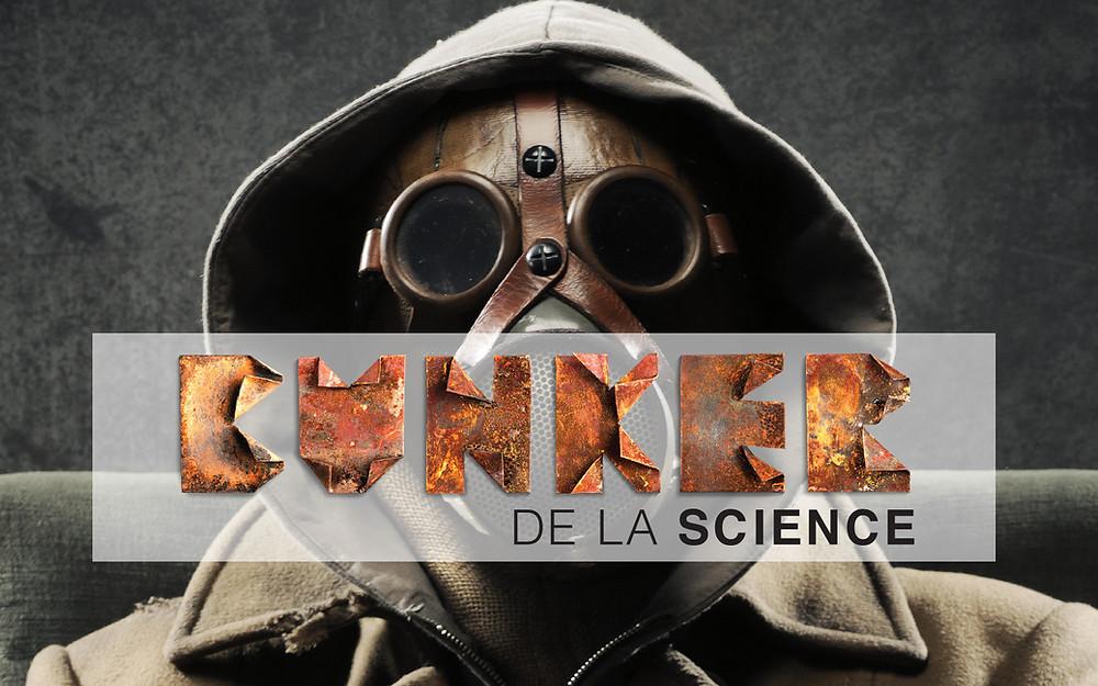 Bunker de la science