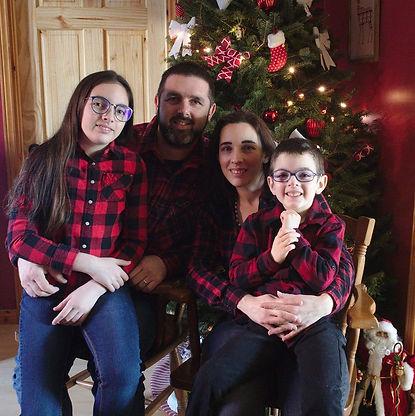 Destinqtion Québec en Famille A propos