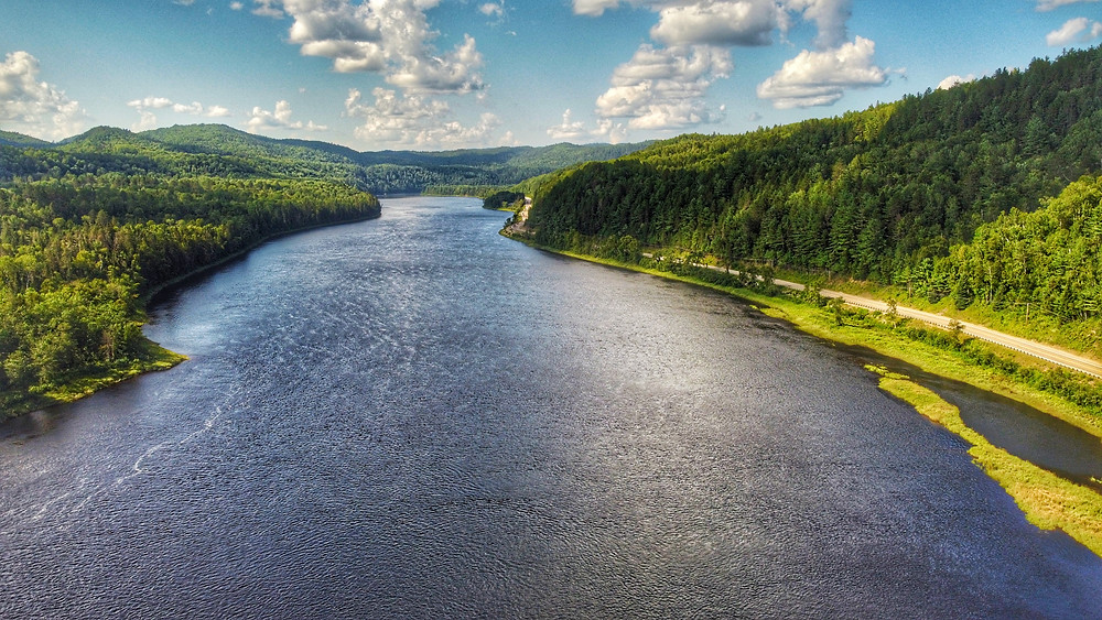 Route 155 Destination Québec en Famille