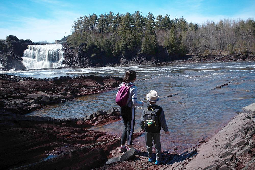 Astuces Destination Québec En famille