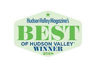 HVMag Best of Hudson Valley Winner