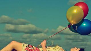Rutina para crear tu burbuja de relajación