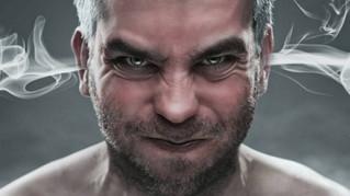 Rutina para gestionar la ira