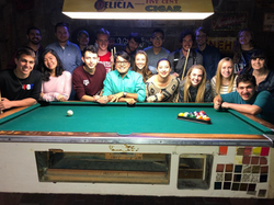 Pool Party Social