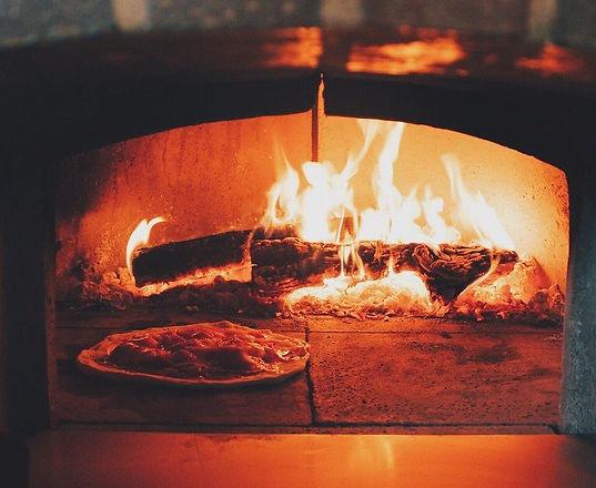 Centro Pizza Oven