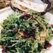 Arugula e Parmiggiano Salad
