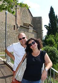 Enrico & Daniela Pozzuoli