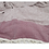Thumbnail: שמיכה בדגם יהלום בורדו