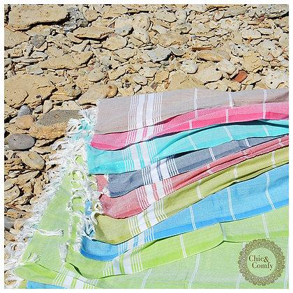 מגבת חמאם דגם ביסיק