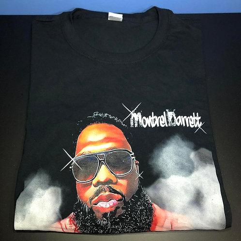 Montrel Darrett T-Shirt