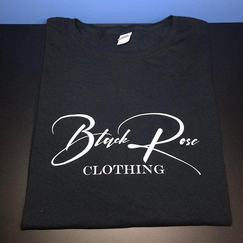 Black Rose Clothing T-Shirt